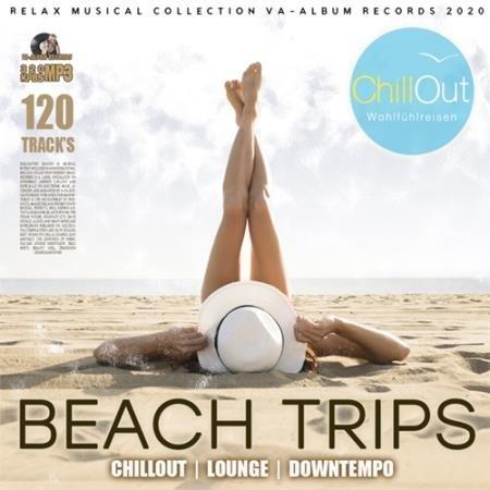 Beach Trips (2020)