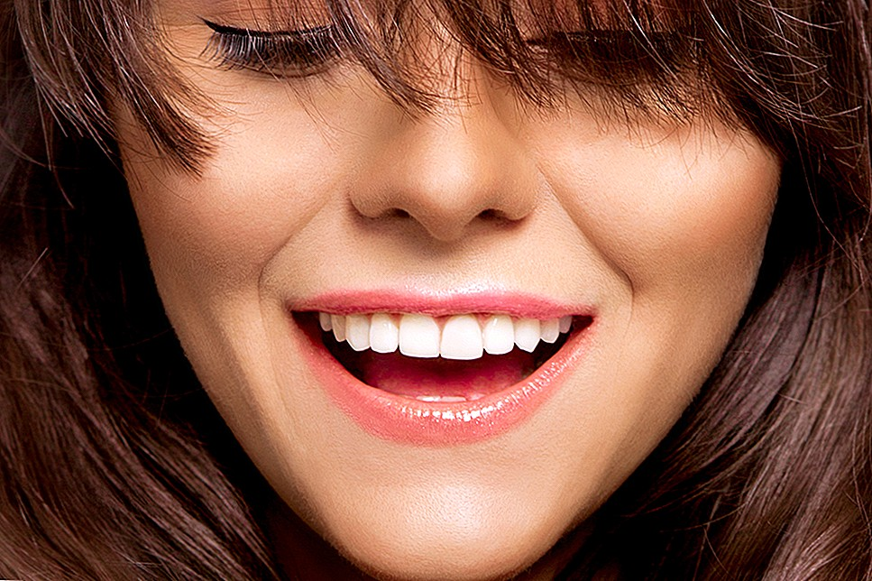 Что такое микропротезирование зубов