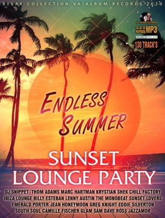 Endless Summer: Sunset Lounge Party (2020)