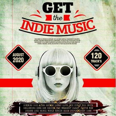 Get The Indie Music (2020)