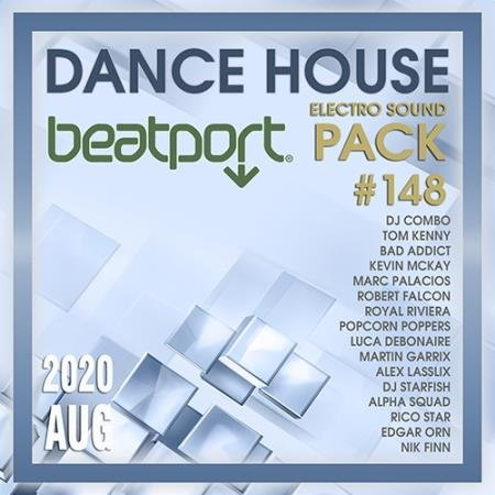 Beatport Dance House: Electro Sound Pack #148 (2020)
