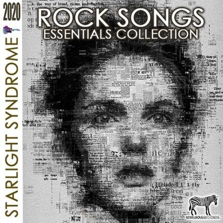 Rock Songs: Essentials Collection (2020)