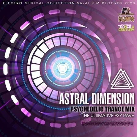Astral Dimension (2020)