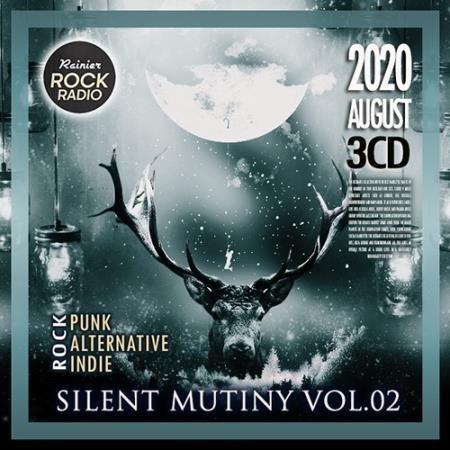 Silent Mutiny Vol.02 (2020)