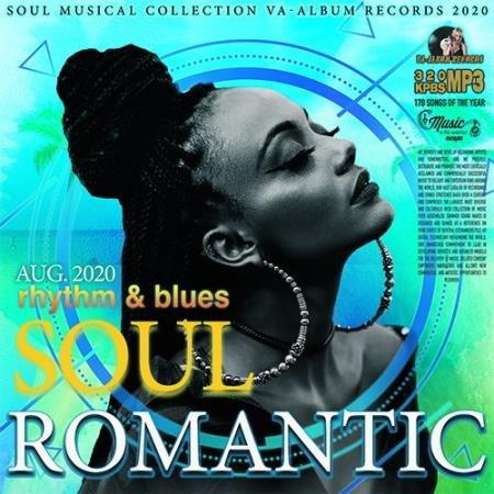 Soul Romantic RnB (2020)
