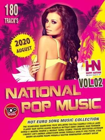 National Pop Music Vol. 02 (2020)