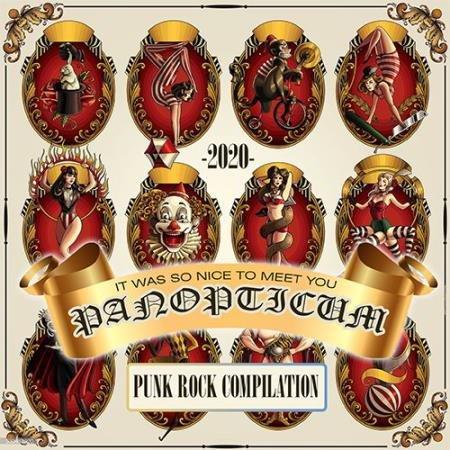 Panopticum: Punk Rock Compilation (2020)