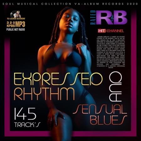 Expressed Rhythm & Sensual Blues (2020)
