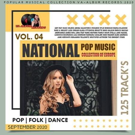 National Pop Music Vol. 04 (2020)