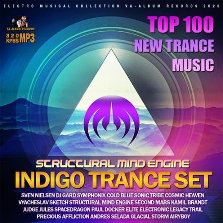 Indigo Trance Set (2020)