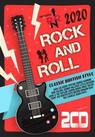 Rock And Roll: British Classic Style (2020)