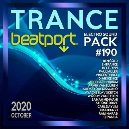 Beatport Trance: Electro Sound Pack #190 (2020)