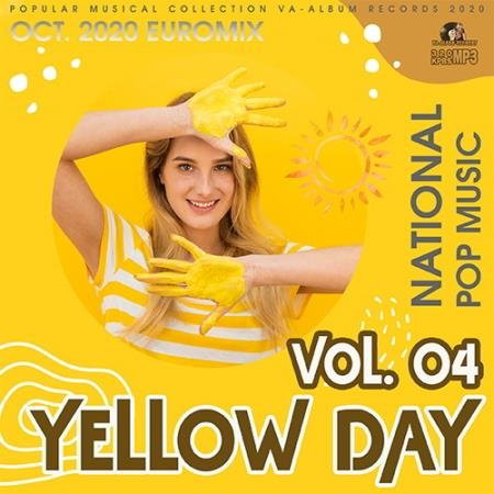 Yellow Day: National Pop Music Vol.04 (2020)