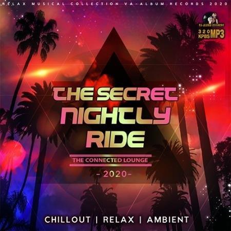 The Secret Nightly Ride (2020)