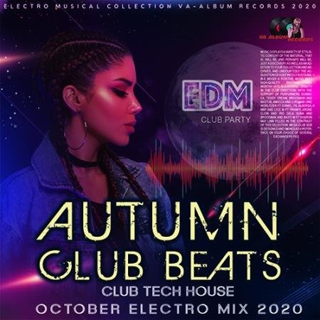 Autumn Club Beats (2020)