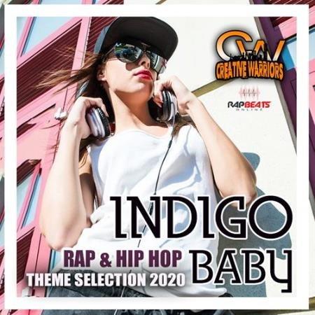 Indigo Baby: Rap Theme Music (2020)