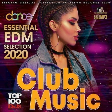 Essential EDM Selection (2020)