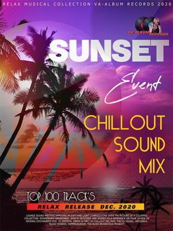 Sunset Event: Chillout Sound Mix (2020)