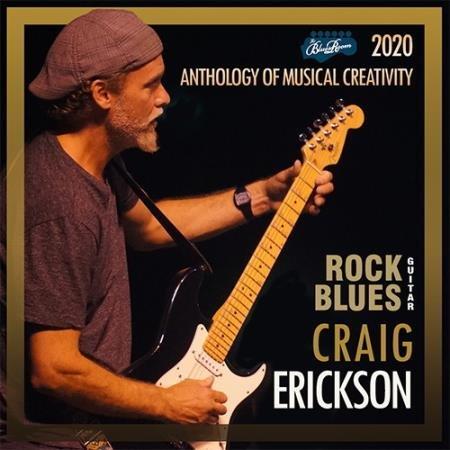 Craig Erickson -Anthology Of Musical Creativity (2020)