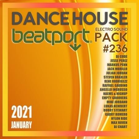 Beatport Dance House: Sound Pack #236 (2021)