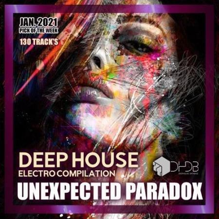 Unexpected Paradox: Deep House Electro Compilation (2021)