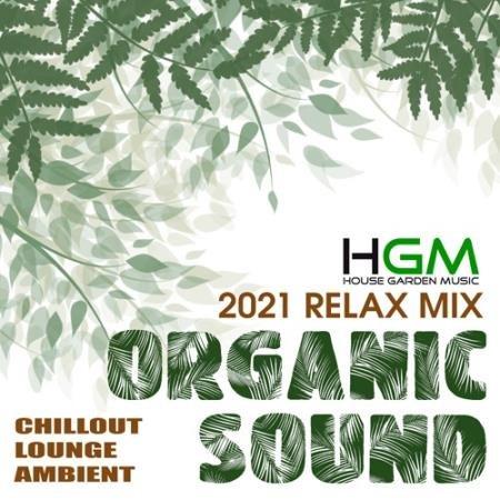 Organic Sound (2021)