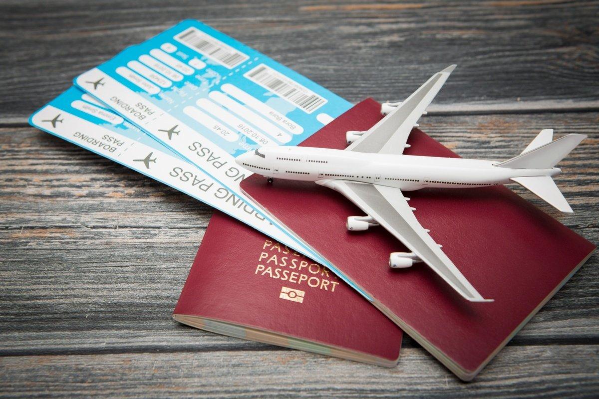 Купить дешевые авиабилеты онлайн