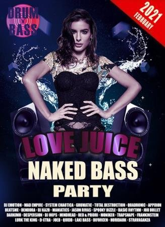 Naked Bass Party (2021)