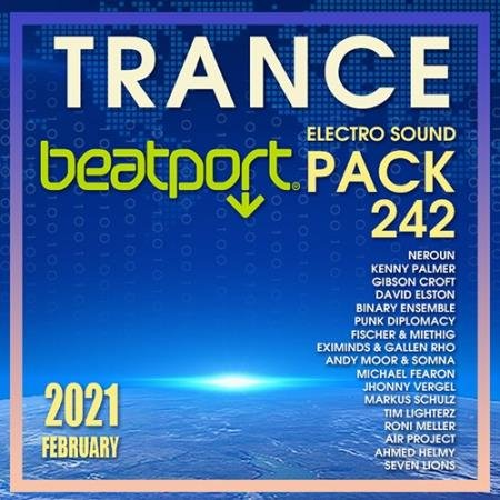 Beatport Trance: Electro Sound Pack #242 (2021)