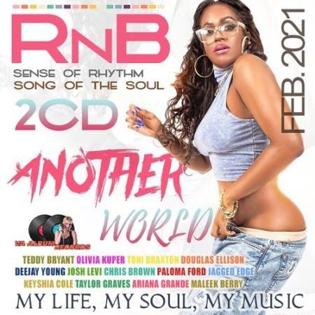 Another World: RnB Sense Of Rhythm (2021)