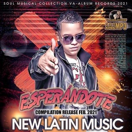 Esperandote: New Latin Music (2021)