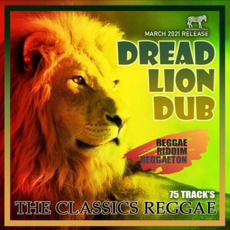 Dread Lion Dub (2021)