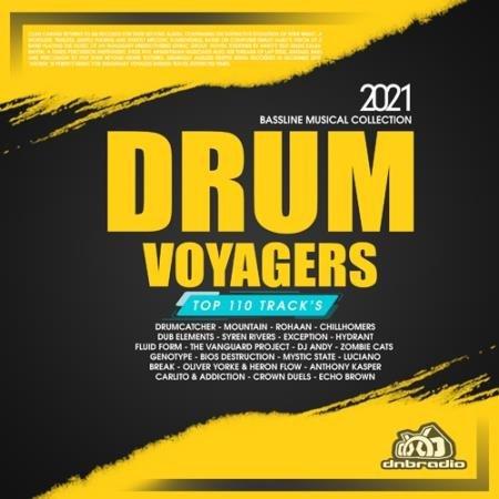 Drum Voyagers (2021)