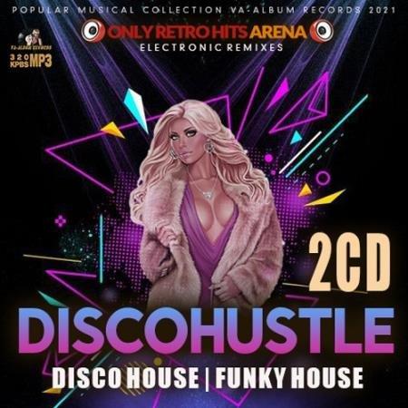 Discohustle (2021)