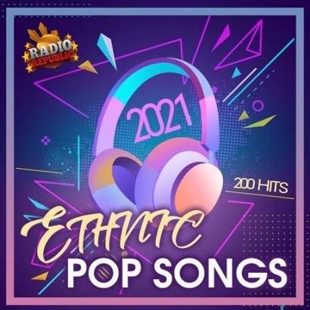 200 Ethnic Pop Songs (2021)