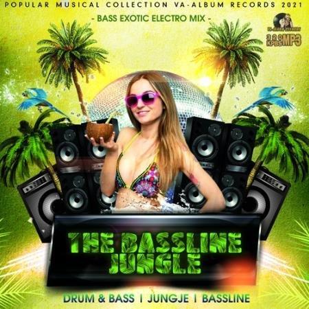 The Bassline Jungle Party (2021)