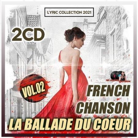 La Ballade Du Coeur Vol.02 (2021)
