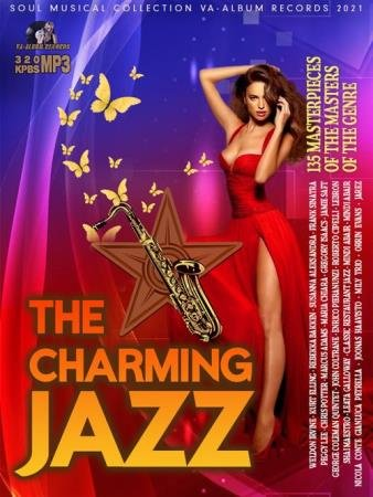 The Charming Jazz (2021)