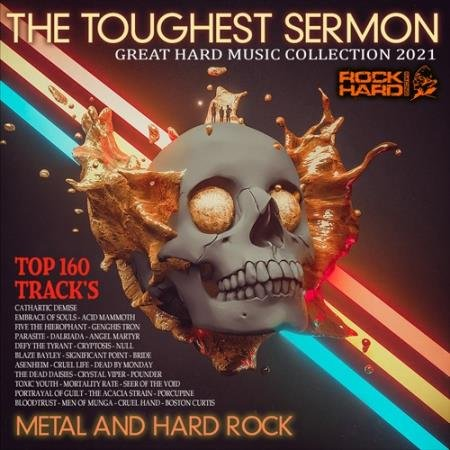 The Toughest Sermon (2021)
