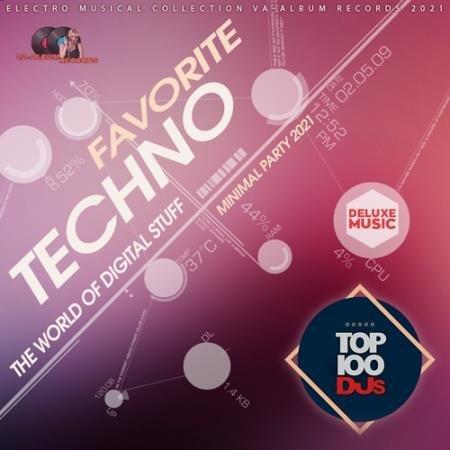Favorite Techno (2021)
