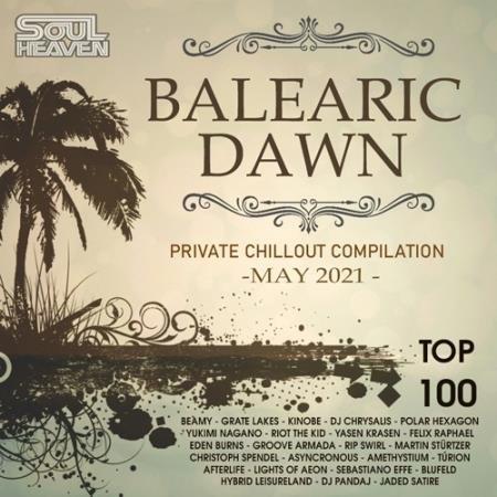 Balearic Dawn (2021)