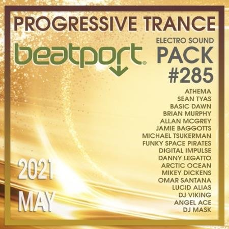 Beatport Progressive House: Sound Pack #285 (2021)