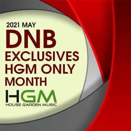 Exclusives HGM: DnB Collection (2021)