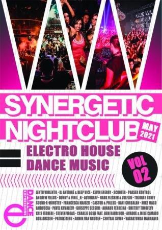 Synergetic Nightclub Vol.02 (2021)