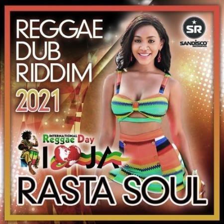 Rasta Soul: International Reggae Day (2021)