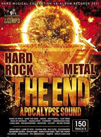 The End: Apocalypse Sound (2021)