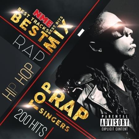 The Best Rap Mix: Top 200 Rap Singers (2021)