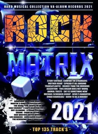 Rock Matrix (2021)