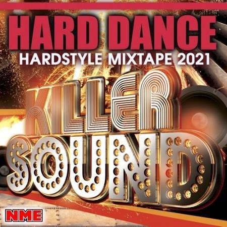 Killer Sound: Hardstyle Mixtape (2021)