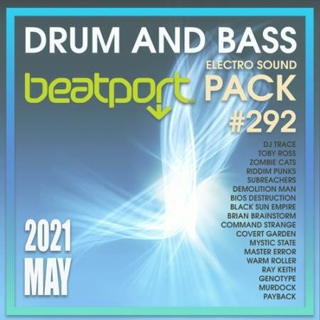 Beatport Drum And Bass: Electro Sound Pack #292 (2021)